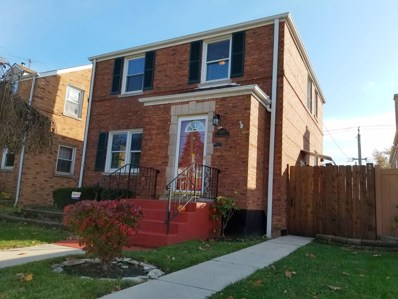 6747 W FOSTER Avenue, Chicago, IL 60656 - #: 10564436