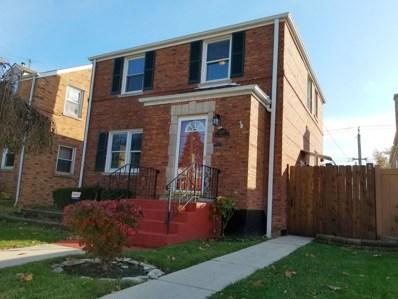 6747 W FOSTER Avenue, Chicago, IL 60656 - #: 10564436