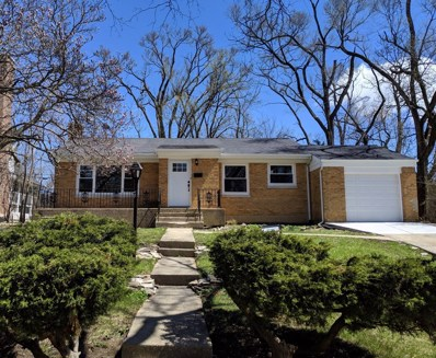 293 May Avenue, Glen Ellyn, IL 60137 - #: 10564467
