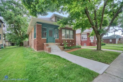 12633 Maple Avenue, Blue Island, IL 60406 - #: 10564470