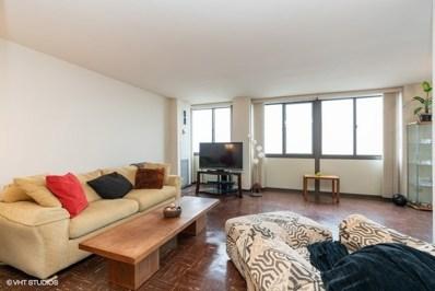 4850 S Lake Park Avenue UNIT 2211, Chicago, IL 60615 - #: 10564477