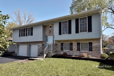 30 Hilltop Drive, Lake In The Hills, IL 60156 - #: 10564533