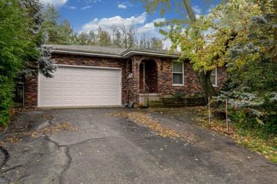 5408 Oakwood Drive, Oakwood Hills, IL 60013 - #: 10564536