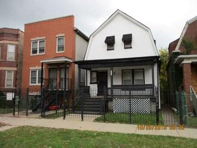 6827 S Dorchester Avenue, Chicago, IL 60637 - #: 10564550