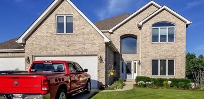 35 Clair Court, Roselle, IL 60172 - #: 10564560