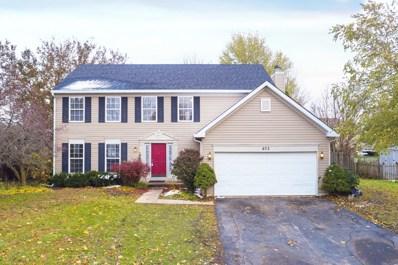 672 Paddock Lane, Batavia, IL 60510 - #: 10564572