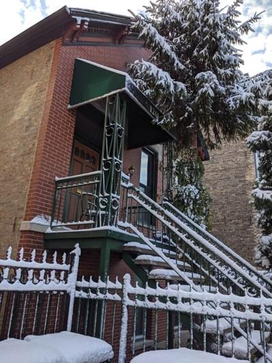 1261 N Wolcott Avenue, Chicago, IL 60622 - #: 10564612