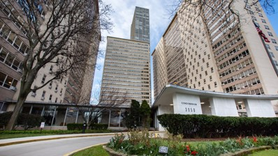 3950 N Lake Shore Drive UNIT 1518, Chicago, IL 60613 - #: 10564615