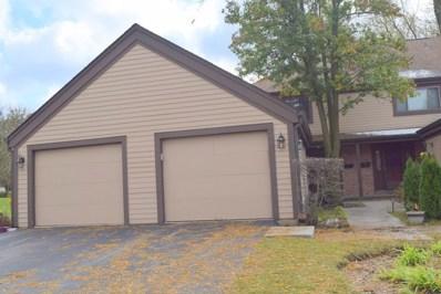 1576 Anderson Lane, Buffalo Grove, IL 60089 - #: 10564623