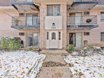 242 Shorewood Drive UNIT GD, Glendale Heights, IL 60139 - #: 10564634