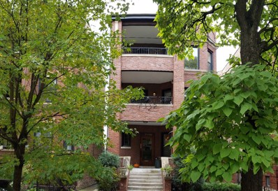 5620 N Wayne Avenue UNIT 1, Chicago, IL 60660 - #: 10564670