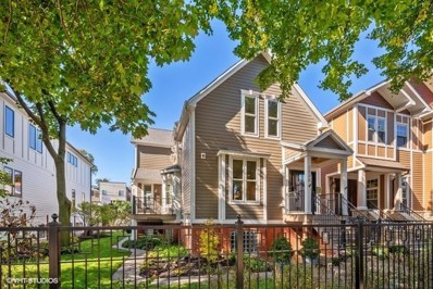 2508 N Campbell Avenue, Chicago, IL 60647 - #: 10564691