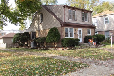 824 Hull Avenue, Westchester, IL 60154 - #: 10564698