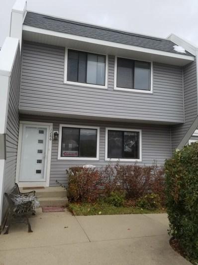 1286 Willow Lane, Gurnee, IL 60031 - #: 10564772