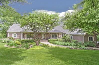 7 Jacqueline Lane, Barrington Hills, IL 60010 - #: 10564870
