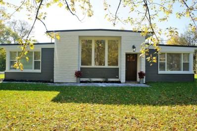 1101 S Columbine Avenue, Lombard, IL 60148 - #: 10564880