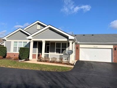 16466 Crescent Lake Drive, Crest Hill, IL 60403 - #: 10564886