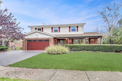 1720 Christopher Drive, Deerfield, IL 60015 - #: 10565005