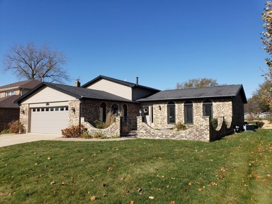 574 Mistic Harbour Lane, Schaumburg, IL 60193 - #: 10565022