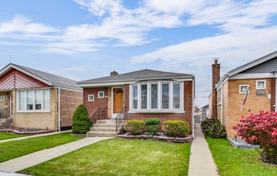 5418 S Long Avenue, Chicago, IL 60638 - #: 10565027