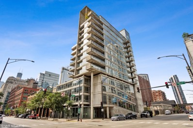 201 W Grand Avenue UNIT PH7, Chicago, IL 60654 - #: 10565089