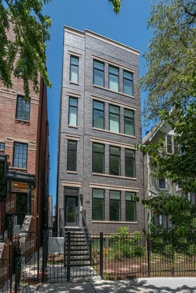 858 W Aldine Avenue UNIT 2, Chicago, IL 60657 - #: 10565112