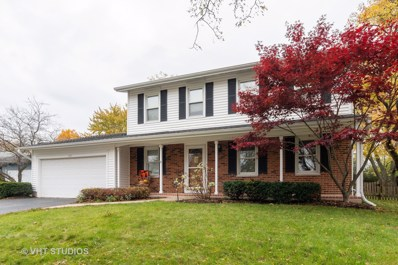 1783 Dogwood Court, Hoffman Estates, IL 60192 - #: 10565114