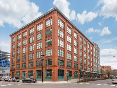 1017 W Washington Boulevard UNIT 7APH, Chicago, IL 60607 - #: 10565115