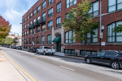 1727 S Indiana Avenue UNIT 104, Chicago, IL 60616 - #: 10565156