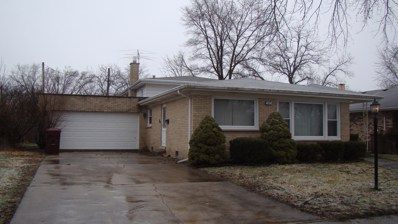 57 Rosewood Lane, Chicago Heights, IL 60411 - #: 10565173