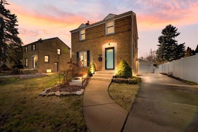 2214 Downing Avenue, Westchester, IL 60154 - #: 10565215