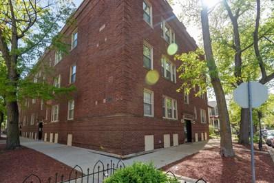 1901 W Newport Avenue UNIT 3, Chicago, IL 60657 - #: 10565219