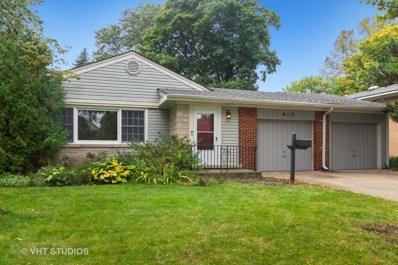 813 W Dresser Drive, Mount Prospect, IL 60056 - #: 10565254