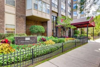 525 W Hawthorne Place UNIT P-92, Chicago, IL 60657 - #: 10565327