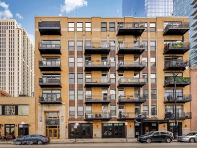 1307 S Wabash Avenue UNIT 201, Chicago, IL 60605 - #: 10565333