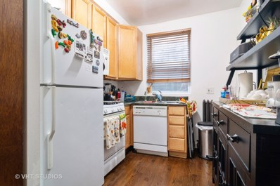 2924 N Sacramento Avenue UNIT 1W, Chicago, IL 60618 - #: 10565366