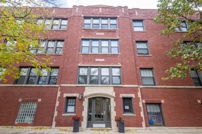 5243 N Hoyne Avenue UNIT 1, Chicago, IL 60625 - #: 10565381