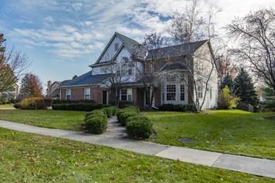 6101 Oakmont Lane, Gurnee, IL 60031 - #: 10565383