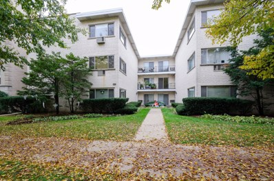 810 Dobson Street UNIT 3A, Evanston, IL 60202 - #: 10565406