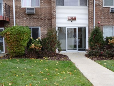 10377 Dearlove Road UNIT 1H, Glenview, IL 60025 - #: 10565410