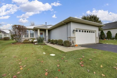 13100 Drendel Road, Huntley, IL 60142 - #: 10565421