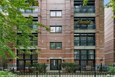 831 W Roscoe Street UNIT 1E, Chicago, IL 60657 - #: 10565443