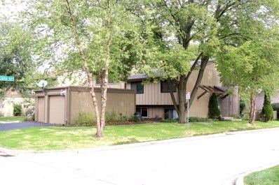 705 Acadia Court, Roselle, IL 60172 - #: 10565469