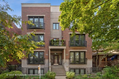 3436 N Bosworth Avenue UNIT 3S, Chicago, IL 60657 - #: 10565484