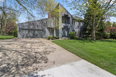 4120 Terri Lyn Lane, Northbrook, IL 60062 - #: 10565529