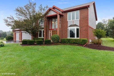 703 Silver Glen Road, McHenry, IL 60050 - #: 10565536