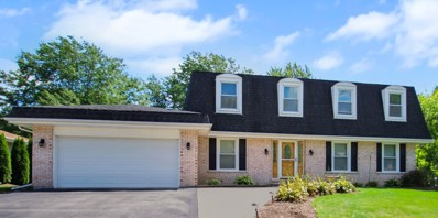 720 Citation Drive, Naperville, IL 60540 - #: 10565544