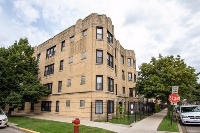 3606 W Dickens Avenue UNIT 2W, Chicago, IL 60647 - MLS#: 10565549