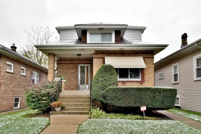3519 N Osceola Avenue, Chicago, IL 60634 - #: 10565629