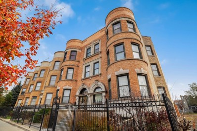 4631 S Indiana Avenue UNIT 2S, Chicago, IL 60653 - #: 10565642